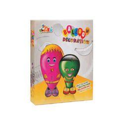 Ballon Decoration Board Game