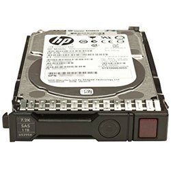 P/N-652749-B21 HP Gen8 1TB  7.2K 2.5 SAS Server HDD
