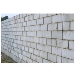 Environmental Friendly AAC Blocks