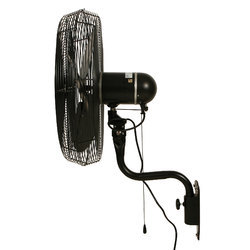 Wall-Mount Fan