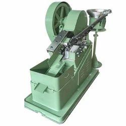 Flat Die Thread Rolling Machine In Ludhiana Punjab India
