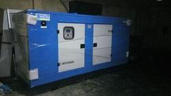 82.5 kVA Kirloskar Green / Koel Silent Genset