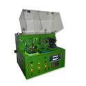 Mini Common Rail Injector Pump and Rail Testing Bench