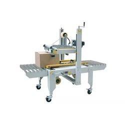 Fully Automatic Carton Sealer Machine
