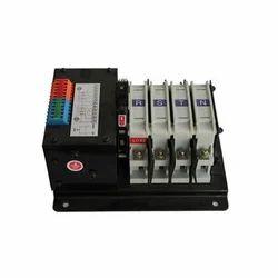 SGQ 63A-4P Transfer Switch