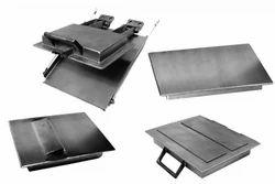 Flat Conveyor Plate Magnet