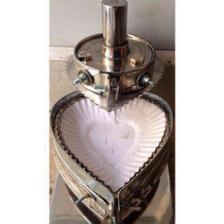 Paper Plates Heart Shape Die  sc 1 st  Aradhana Hydraulic System & Paper Plate Die - Manufacturer from Coimbatore