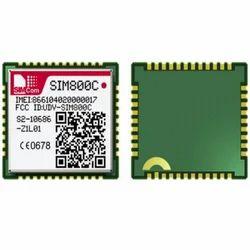 SIM800C GSM GPRS Quadband Module