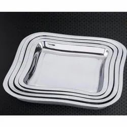 La-Belle Tray Set