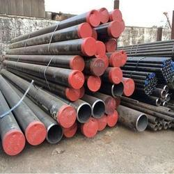 MSL Seamless Pipes