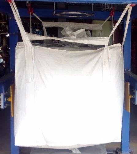 Jumbo Bag Unloader Machine Jumbo Bag Filling