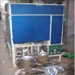 Thali Dona Making Machine
