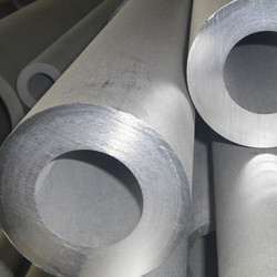 Aluminum Seamless Tubes
