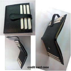 PU Leather Credit Card Wallets