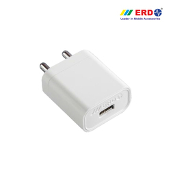 TC 40 USB Dock White Charger