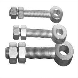 Forged Fastener
