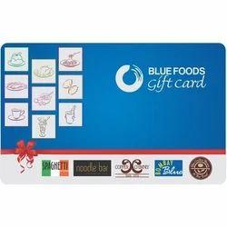 Blue Foods - E-Gift Card - E-Gift Voucher