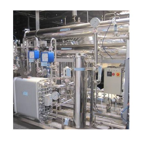 Commercial Ro Plants With Edi Manufacturer From Mumbai