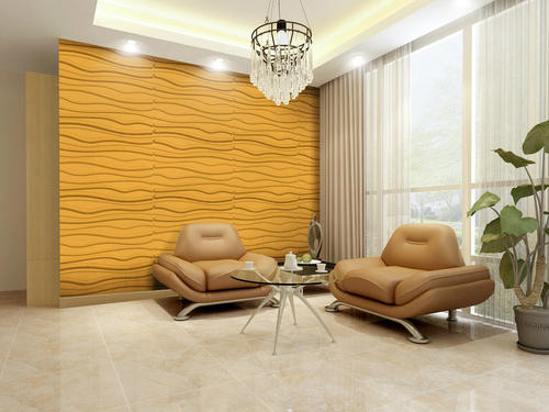 Pvc Wall Cladding : Pvc panels printed exporter from ludhiana