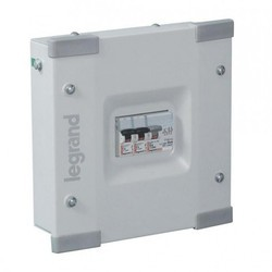 Legrand Single Phase Distribution Boards