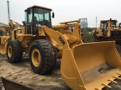 CAT 950H Wheel Loaders