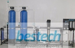 Auto Filtration System