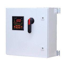 E-25 Power Factor Controller Panel