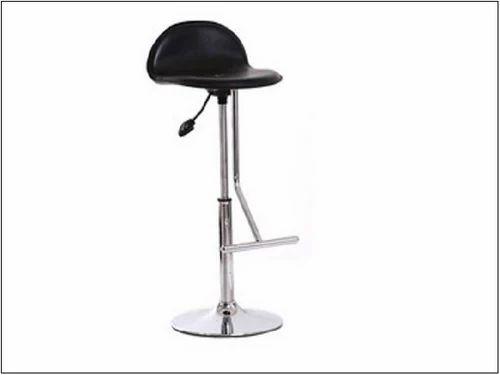 Attrayant Round High Counter Chair