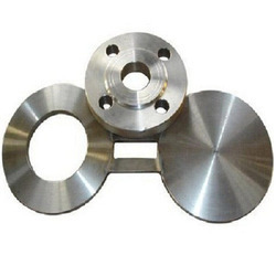 Forging Blind Flanges