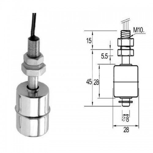 Float Switch Manufacturer From Chennai