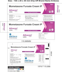 Athocon 20 gm Cream