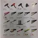 Ikonic Professional Hair Styling Tools & Accessories