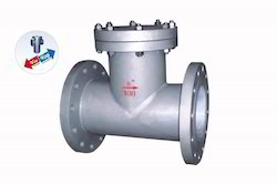 T-Line Strainers