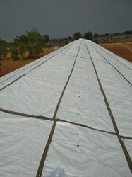 Poultry Curtain Shed Cover