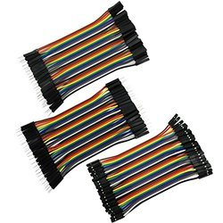 40 Pin Jumpers Wire