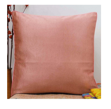 24e751d99410 Home Decorative Peach Velvet Pillow Case Square Solid Patter   Teal ...