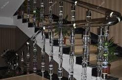 Acrylic Handrail