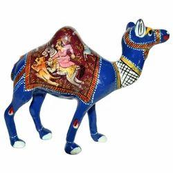 Meena Shikar Camel