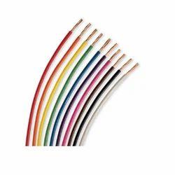 PVC Insulated Flexible Copper Wire