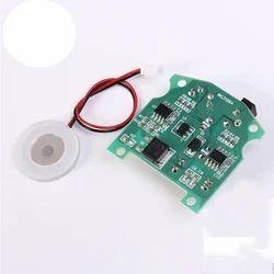 Ultrasonic Atomizing Sensors