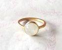 Handmade Amethyst Ring