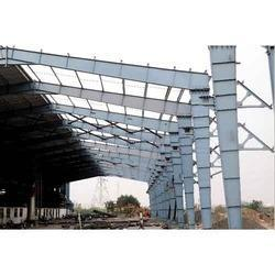 PEB Structures Fabrication