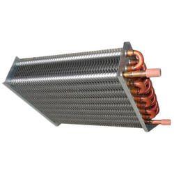 Finned Tube Heat Exchanger