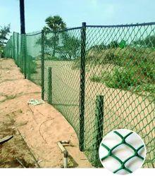 Heavy Duty Chain Link Fencing Net