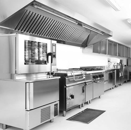 Commercial Kitchen - Stainless Steel Kitchen Equipment Manufacturer ...