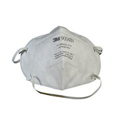3M 90004IN Respirator Mask