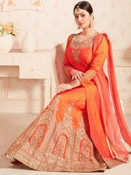 Party Wear Stunning Ladies Suit