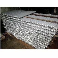 Aluminium Extruded Finned Tube