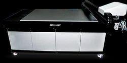 UV Digital Flatbed Printing Machines