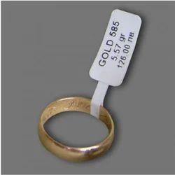 Jewellery Tag